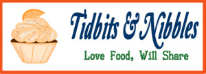 Tidbits and Nibbles Header