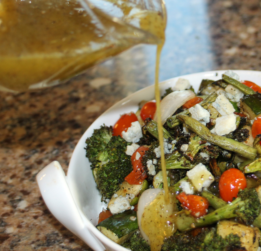 Veggie Recipes Side Dishes Food Blog Love Food Will